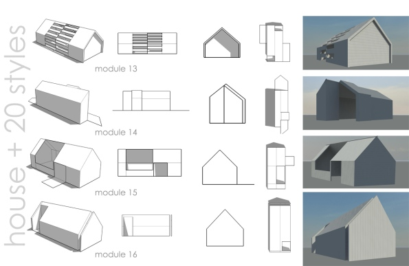 HOUSE+4