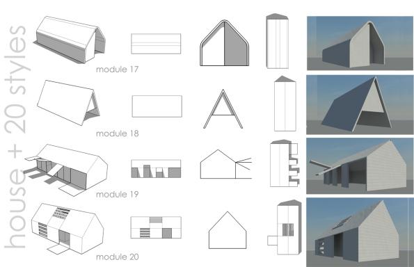 HOUSE+5